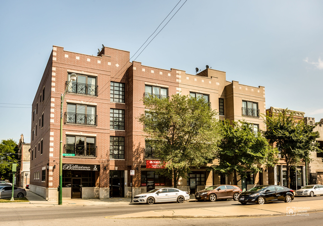 3 Bedrooms, Noble Square Rental in Chicago, IL for $4,000 - Photo 1