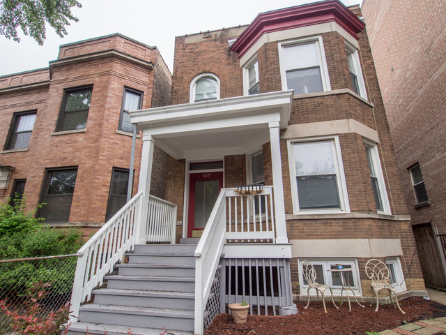 3 Bedrooms, Ravenswood Rental in Chicago, IL for $1,850 - Photo 1