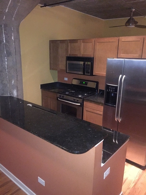 1 Bedroom, University Village - Little Italy Rental in Chicago, IL for $1,800 - Photo 2
