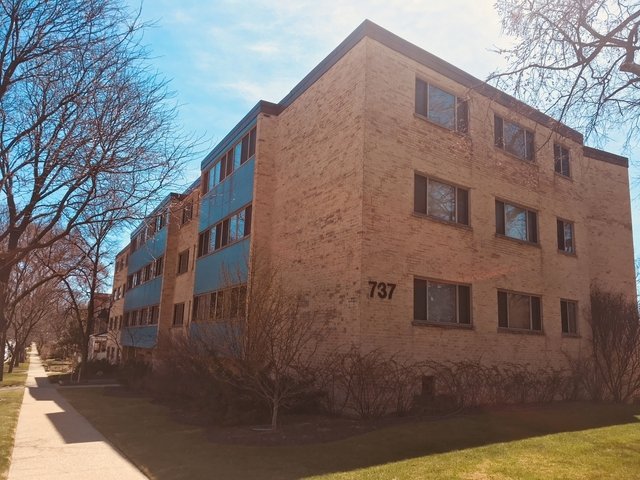 2 Bedrooms, Evanston Rental in Chicago, IL for $1,650 - Photo 1