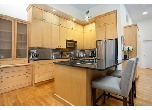 2 Bedrooms, Shawmut Rental in Boston, MA for $3,675 - Photo 1