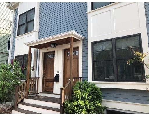 3 Bedrooms, Cambridgeport Rental in Boston, MA for $5,200 - Photo 1