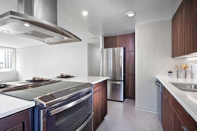 1 Bedroom, Prudential - St. Botolph Rental in Boston, MA for $3,645 - Photo 2