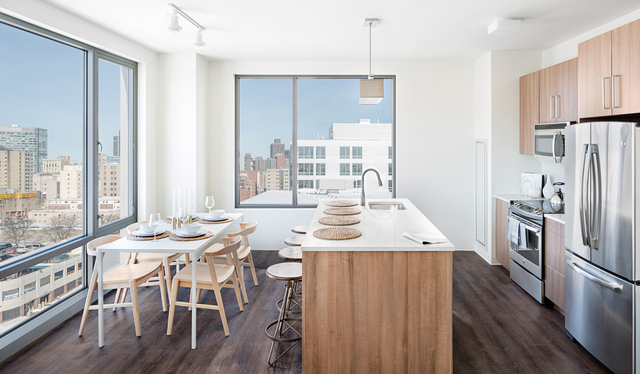 2 Bedrooms, Shawmut Rental in Boston, MA for $4,249 - Photo 2
