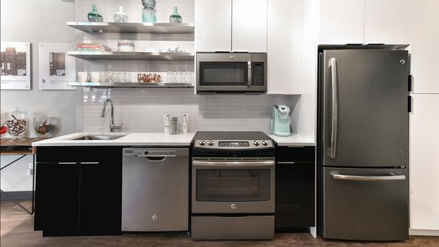 1 Bedroom, Central Maverick Square - Paris Street Rental in Boston, MA for $2,702 - Photo 1