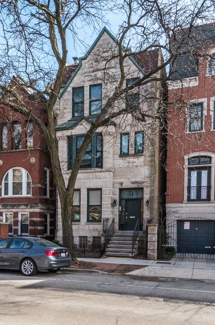 2 Bedrooms, Lincoln Park Rental in Chicago, IL for $3,750 - Photo 1