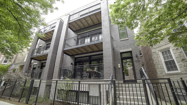 3 Bedrooms, Ravenswood Rental in Chicago, IL for $3,600 - Photo 1