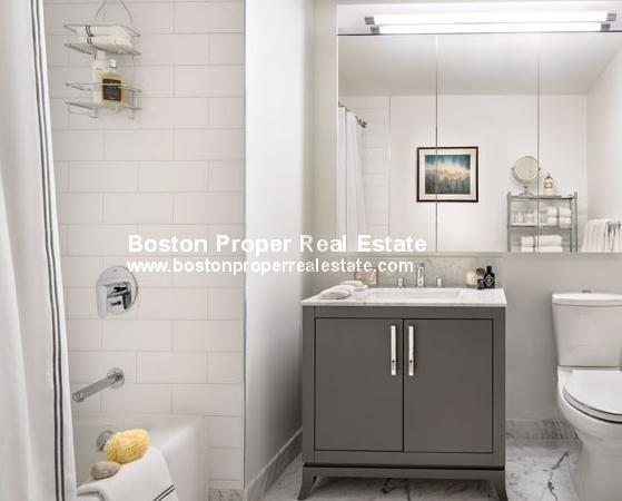 2 Bedrooms, Bay Village Rental in Boston, MA for $6,355 - Photo 2
