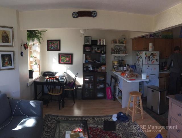 1 Bedroom, Shawmut Rental in Boston, MA for $1,900 - Photo 2
