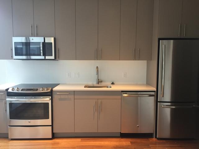 Studio, Seaport District Rental in Boston, MA for $2,893 - Photo 1
