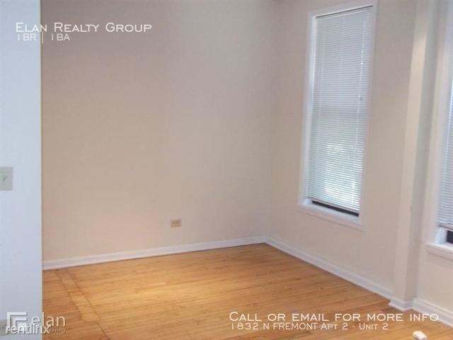 1 Bedroom, Ranch Triangle Rental in Chicago, IL for $1,700 - Photo 2