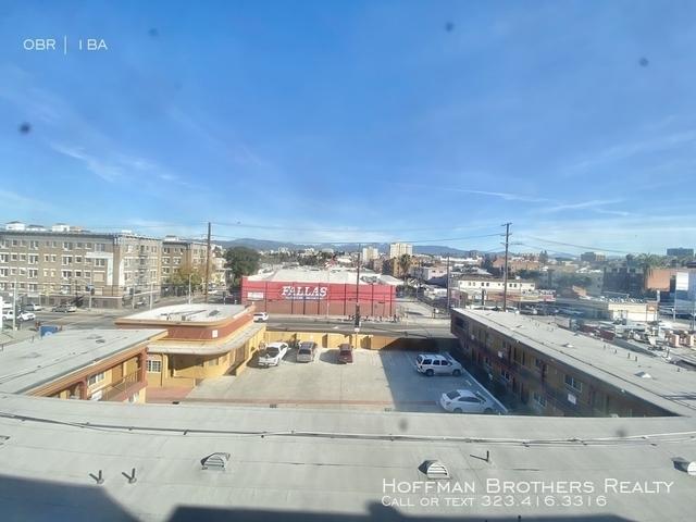 1 Bedroom, Westlake South Rental in Los Angeles, CA for $1,595 - Photo 1