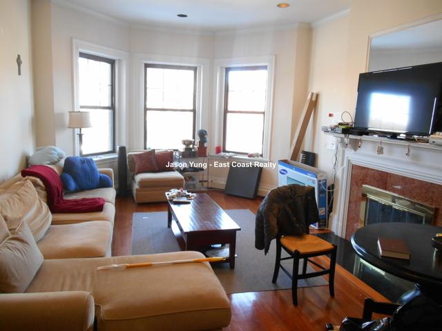 3 Bedrooms, Washington Square Rental in Boston, MA for $4,000 - Photo 1