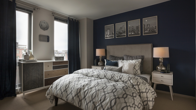 1 Bedroom, Downtown Boston Rental in Boston, MA for $3,625 - Photo 2