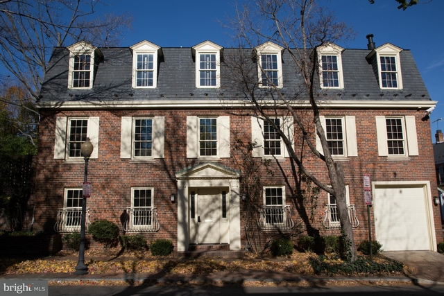 4 Bedrooms, East Village Rental in Washington, DC for $8,000 - Photo 1