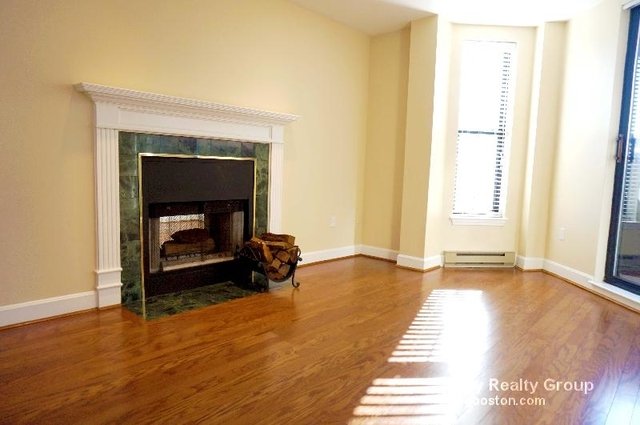 2 Bedrooms, Prudential - St. Botolph Rental in Boston, MA for $5,099 - Photo 2