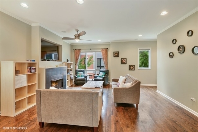 4 Bedrooms, Near West Side Rental in Chicago, IL for $4,000 - Photo 2