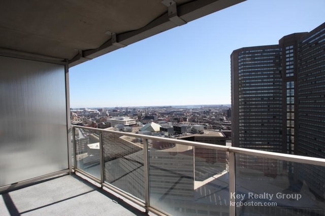 Studio, Prudential - St. Botolph Rental in Boston, MA for $3,246 - Photo 1