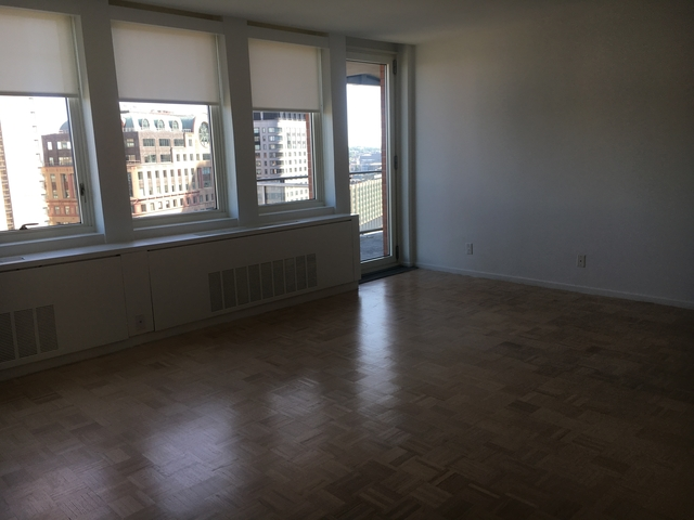 1 Bedroom, Prudential - St. Botolph Rental in Boston, MA for $3,545 - Photo 2