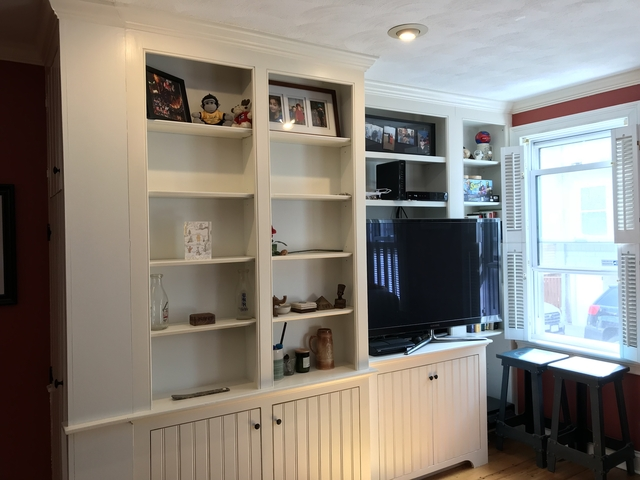 1 Bedroom, Thompson Square - Bunker Hill Rental in Boston, MA for $2,450 - Photo 1
