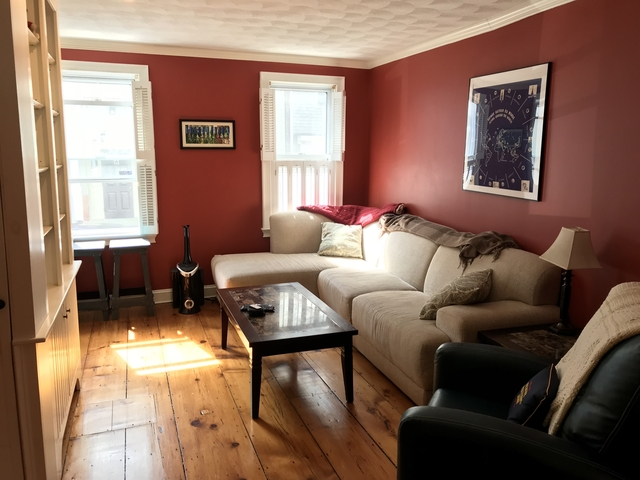 1 Bedroom, Thompson Square - Bunker Hill Rental in Boston, MA for $2,450 - Photo 2
