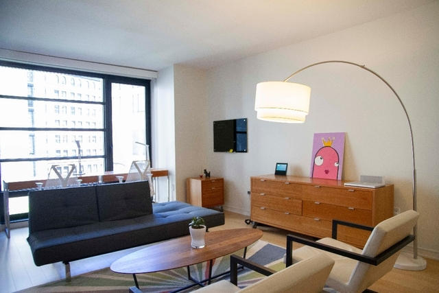 1 Bedroom, Chinatown - Leather District Rental in Boston, MA for $3,650 - Photo 1