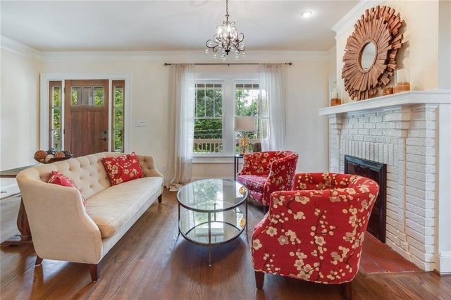6 Bedrooms, Morningside - Lenox Park Rental in Atlanta, GA for $12,000 - Photo 1