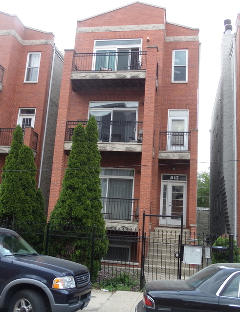 2 Bedrooms, Noble Square Rental in Chicago, IL for $2,850 - Photo 1