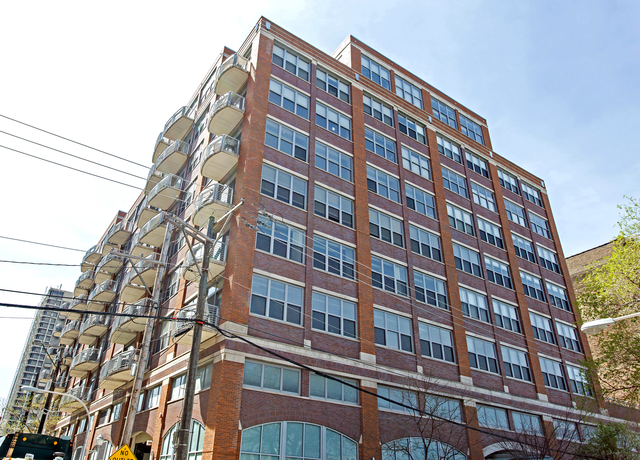 2 Bedrooms, Near West Side Rental in Chicago, IL for $2,525 - Photo 1