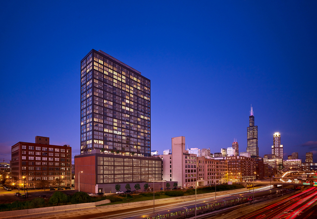 1 Bedroom, Near West Side Rental in Chicago, IL for $2,295 - Photo 1