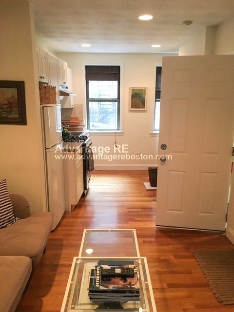 1 Bedroom, North End Rental in Boston, MA for $2,100 - Photo 1