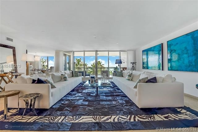 4 Bedrooms, Grand Bay Resort and Residences Rental in Miami, FL for $11,900 - Photo 1