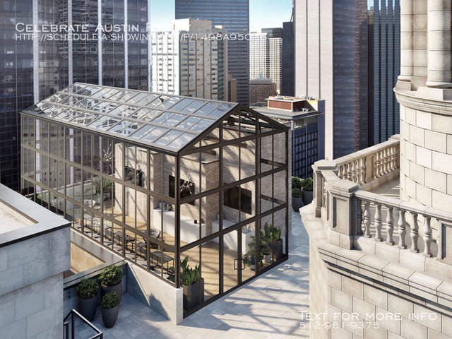 2 Bedrooms, Main Street District Rental in Dallas for $5,475 - Photo 2