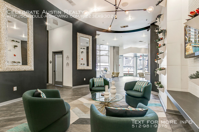 2 Bedrooms, Arts District Rental in Dallas for $2,115 - Photo 2