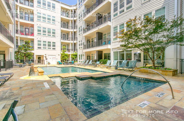2 Bedrooms, Arts District Rental in Dallas for $2,115 - Photo 1