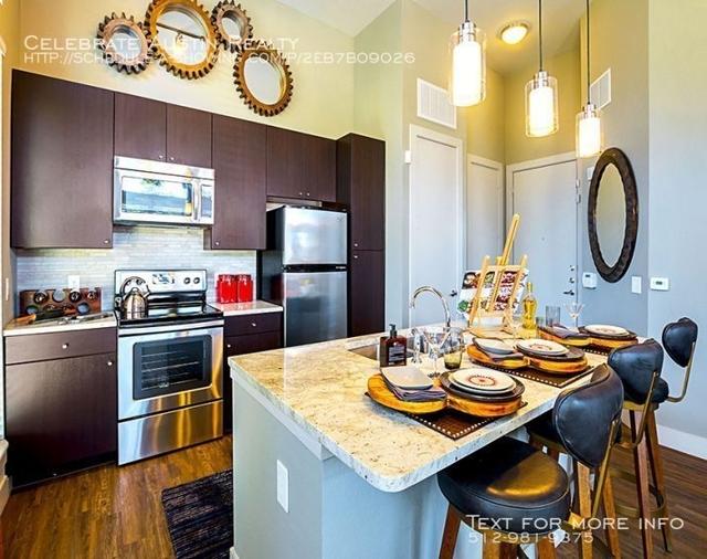 Studio, Oak Lawn Rental in Dallas for $1,525 - Photo 1