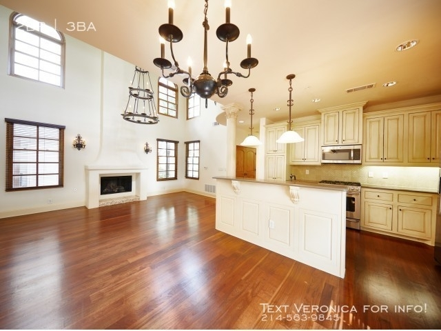 2 Bedrooms, Vickery Place Rental in Dallas for $3,050 - Photo 1