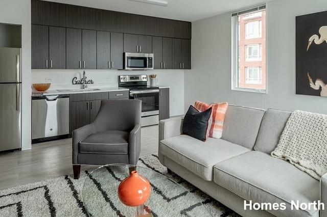 Studio, Ashmont Rental in Boston, MA for $1,645 - Photo 2