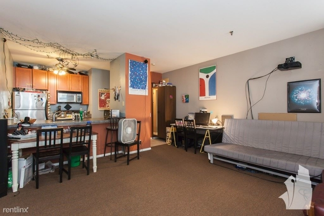 1 Bedroom, Printer's Row Rental in Chicago, IL for $1,500 - Photo 1