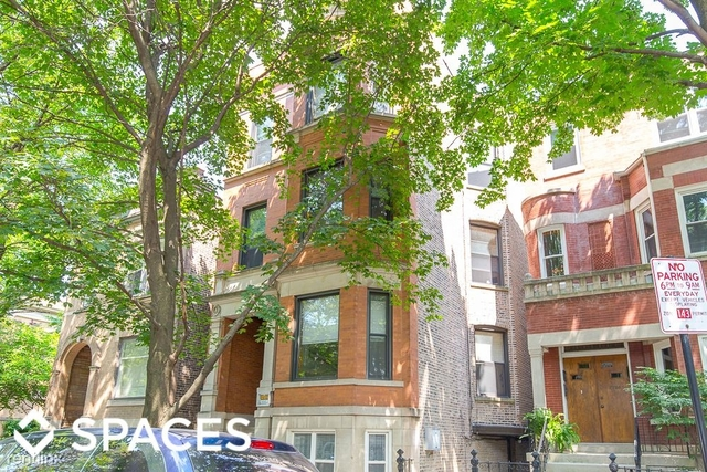 1 Bedroom, Wrightwood Rental in Chicago, IL for $1,495 - Photo 1