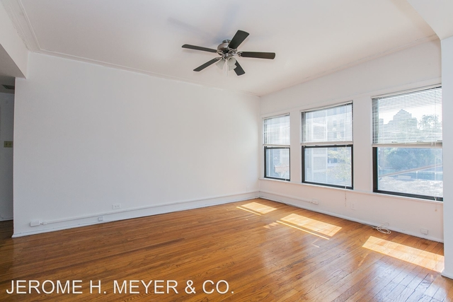 1 Bedroom, Wrightwood Rental in Chicago, IL for $1,380 - Photo 2