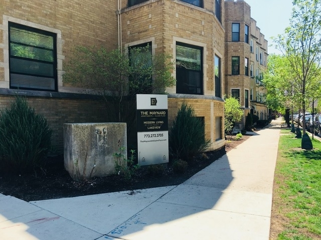 3 Bedrooms, Lake View East Rental in Chicago, IL for $3,300 - Photo 1