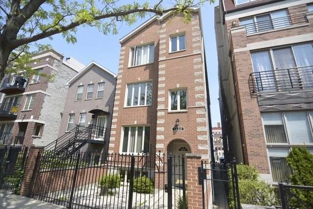 2 Bedrooms, Noble Square Rental in Chicago, IL for $1,550 - Photo 1