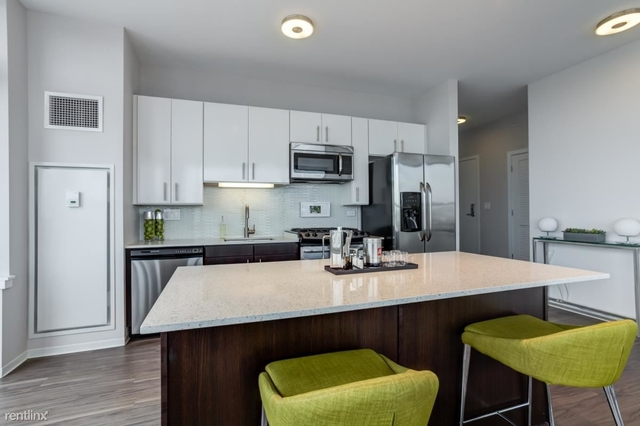 2 Bedrooms, Greektown Rental in Chicago, IL for $3,260 - Photo 2