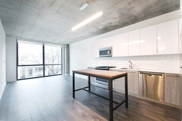 1 Bedroom, Roscoe Village Rental in Chicago, IL for $1,813 - Photo 1