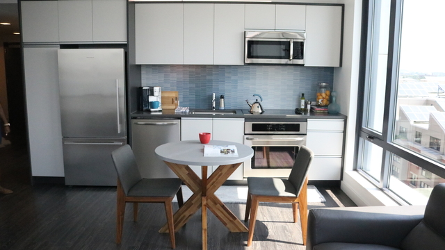 2 Bedrooms, Central Maverick Square - Paris Street Rental in Boston, MA for $3,725 - Photo 2