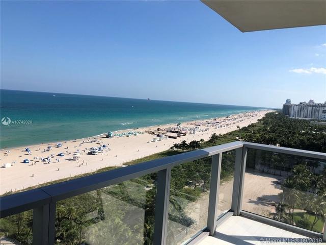 2 Bedrooms, City Center Rental in Miami, FL for $40,000 - Photo 1