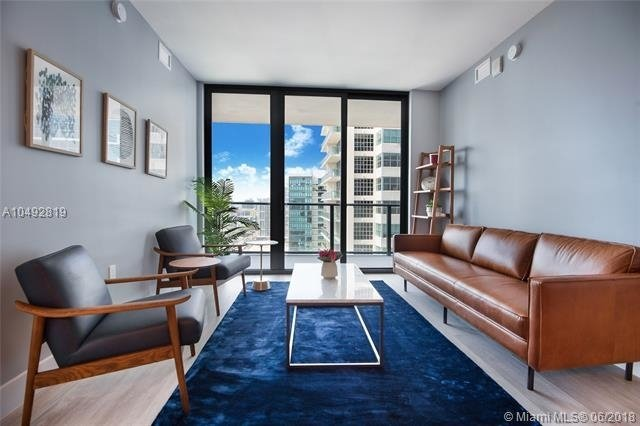 2 Bedrooms Design District Rental In Miami Fl For 3 300 Photo