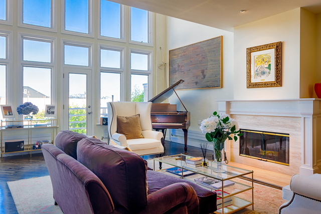 4 Bedrooms, Marina Rental in San Francisco Bay Area, CA for $15,995 - Photo 2