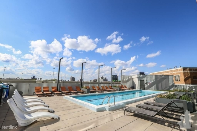 1 Bedroom, Fulton River District Rental in Chicago, IL for $2,645 - Photo 1